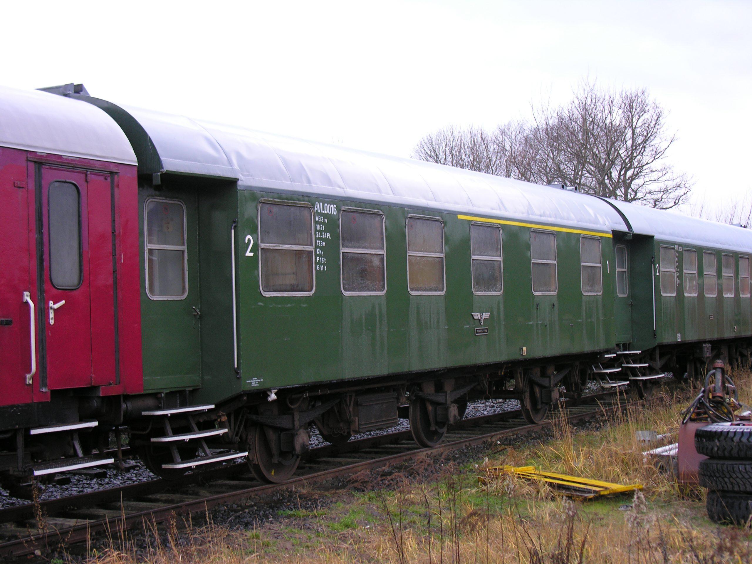 Personenwagen 0016