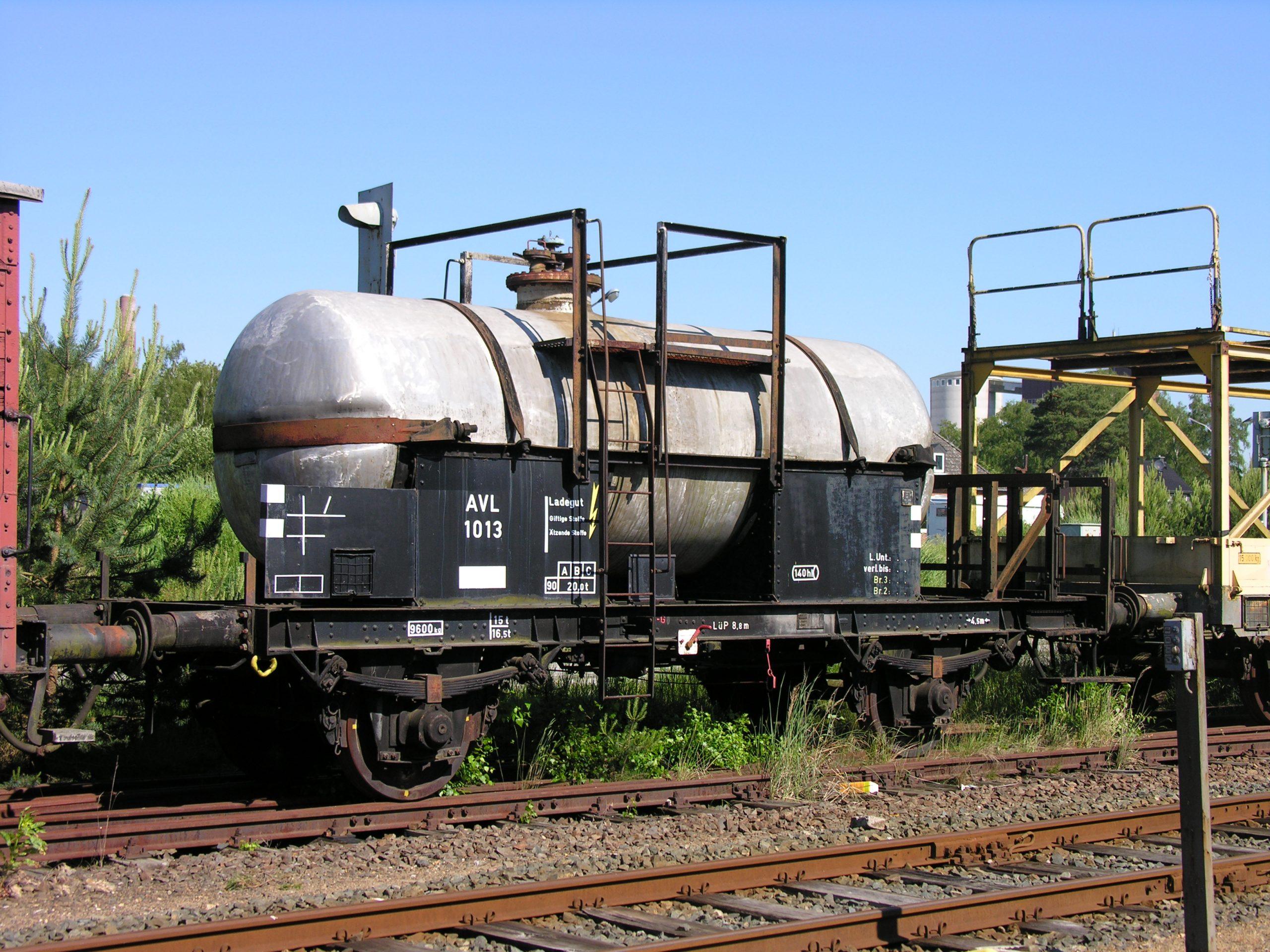 Güterwagen 1013