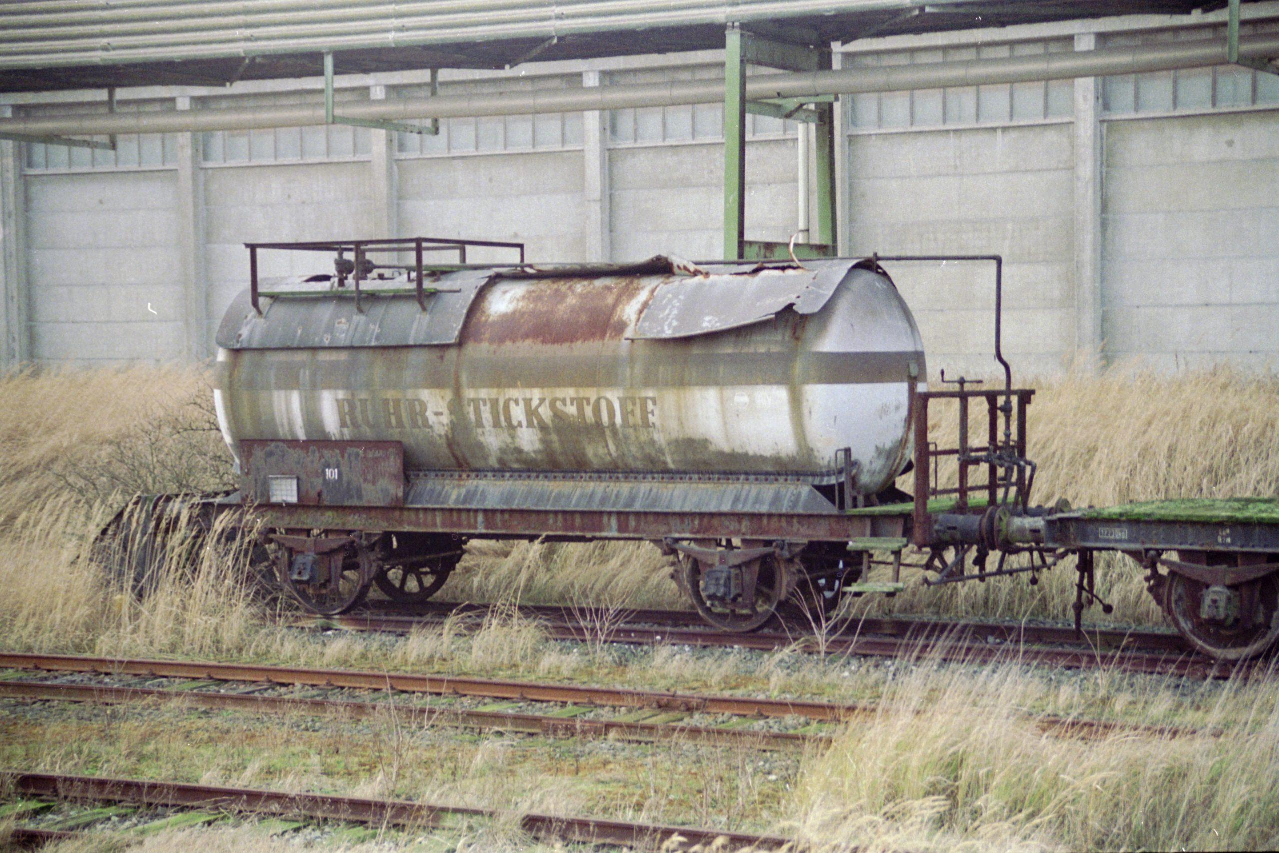 Güterwagen 0014