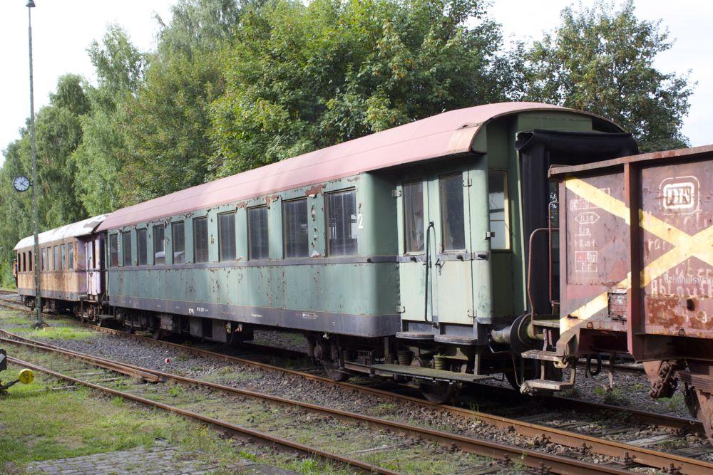 Personenwagen 2001