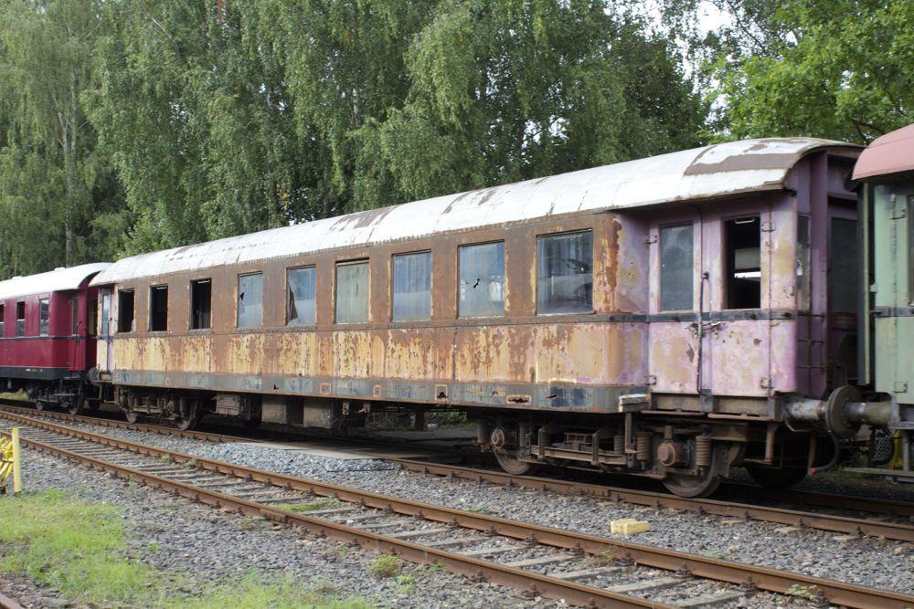 Personenwagen 2003