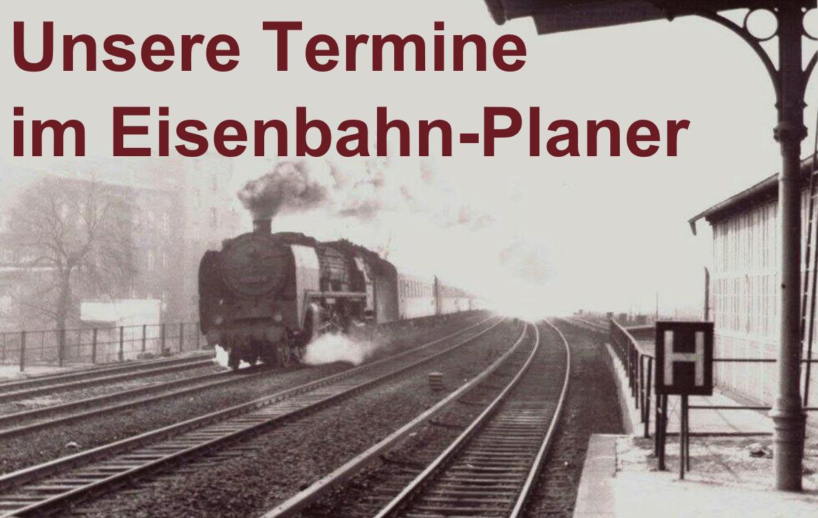 Eisenbahn-Planer