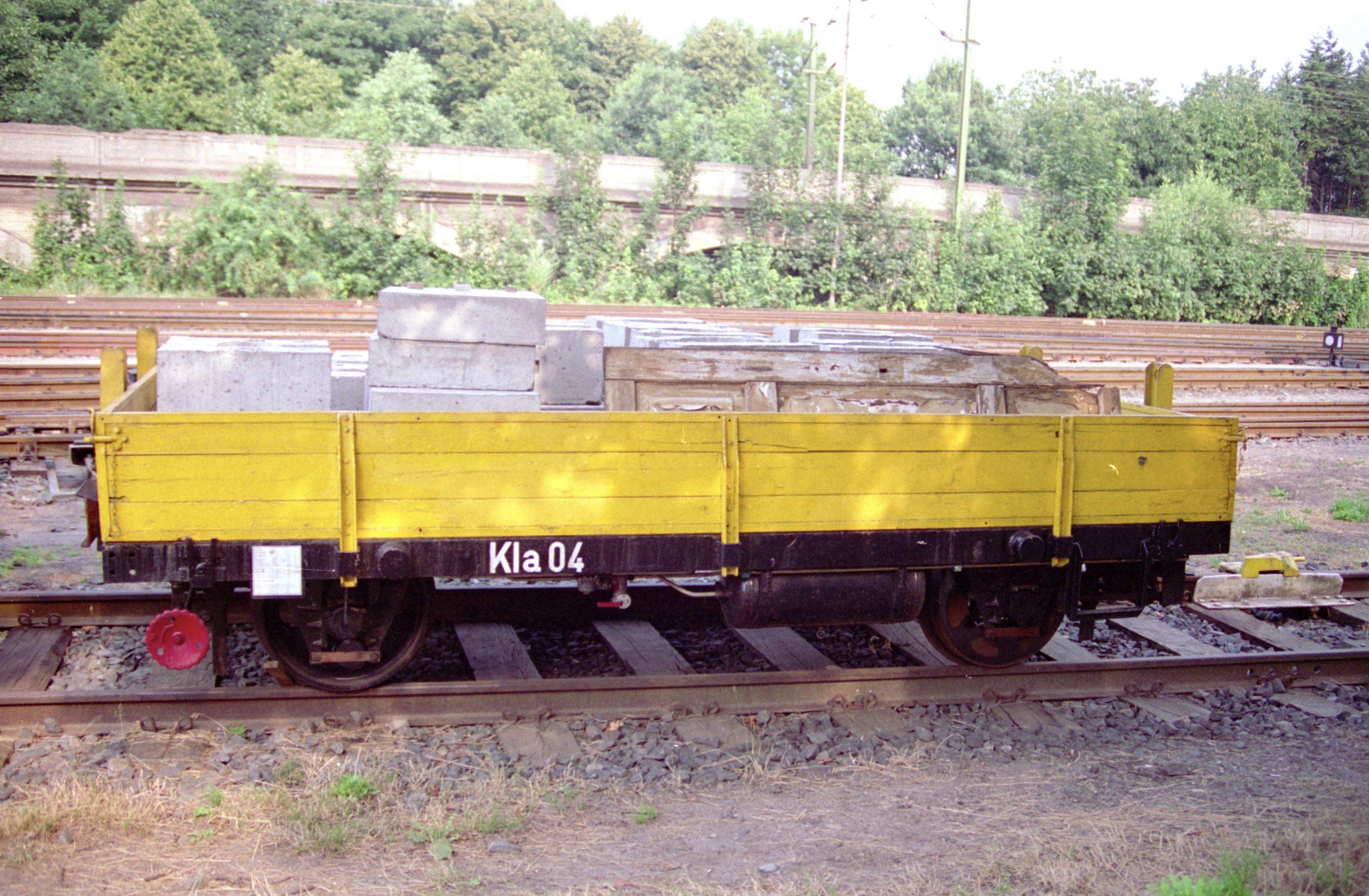 Kla 01-04